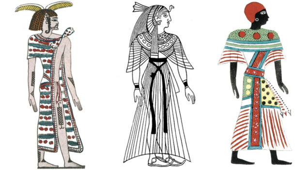 Egyptian Gods and Goddesses  Experience Ancient Egypt