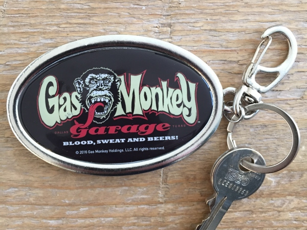 Gas Monkey Garage : Packard u gas monkey garage richard rawlings fast n loud