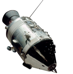 apollo missions overview - photo #10