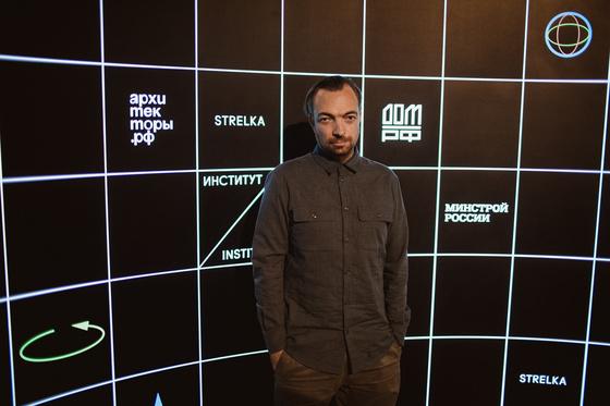 Ira Ivanova Future Architect