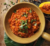 nordafrikansk mad