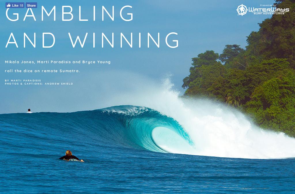 surfers dating website