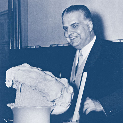 Polyurethane - Dr. Otto Bayer