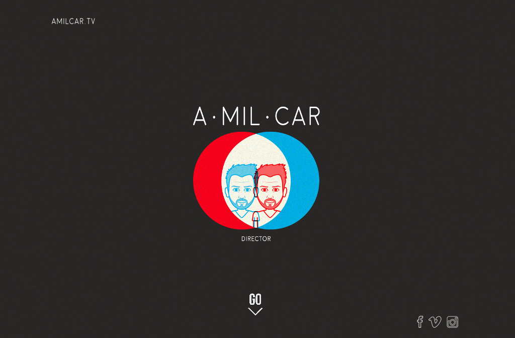 amilcar.tv