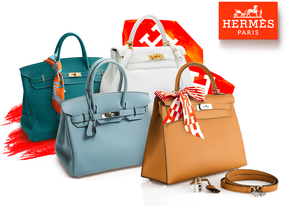 ЖЕНСКИЕ СУМКИ HERMES - bags-bagcom