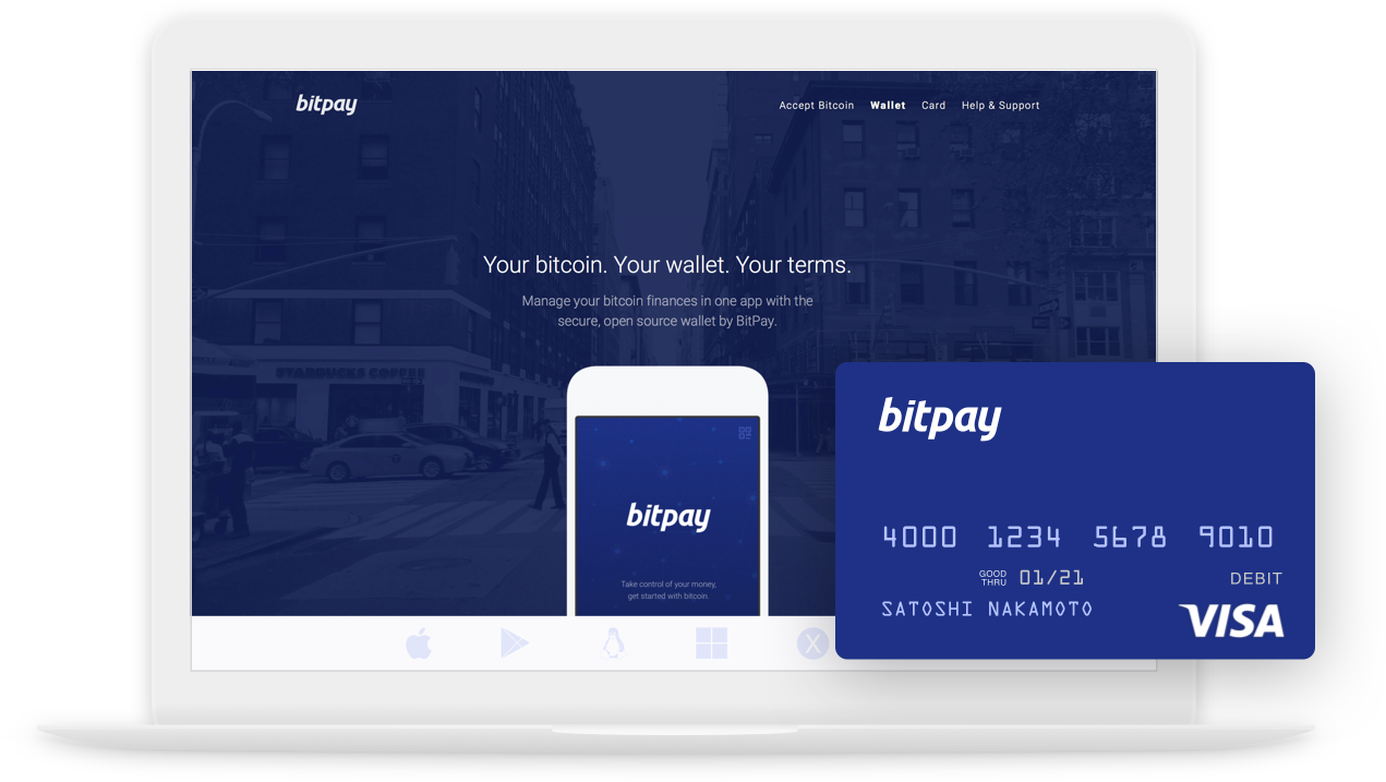 Not Even Bitpay Can Access Your Money