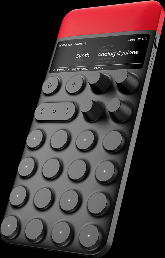 ZONT Synthesizer