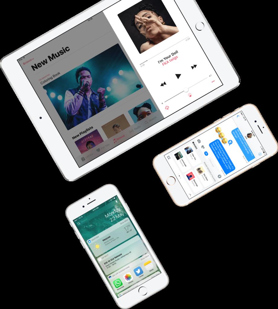 ios design kit free ios gui for iphone ipad