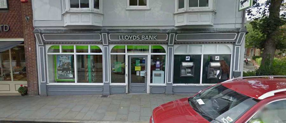 5844d2dccc617 CityX Issue 28 — Could the Lincoln Bailgate Lloyds bank become a restaurant  or shop?